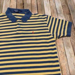 Polo Ralph Lauren men's short sleeved polo shirt